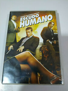 Escudo-Humano-Primera-Temporada-1-Completa-3-x-DVD-Extras