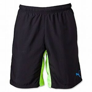 Nouveau-Authentique-Puma-Evo-Speed-Woven-Short-Pantalon-Junior-Boys-7-8-ans-A631-12