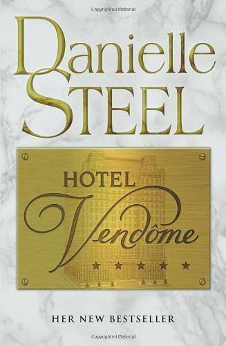 Hotel Vendome By Danielle Steel. 9780593063095