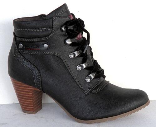 s.Oliver  Schuhe Damen Schuhe Stiefelette  5-25133-37 ++NEU+++