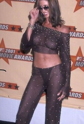 Shannon Elizabeth Awesome And Sexy Outfit Ebay