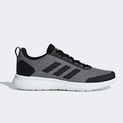 Adidas F34851 Argecy Running shoes black white sneakers