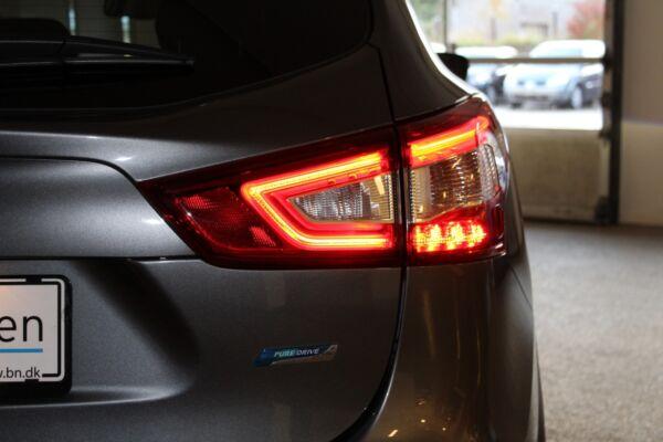 Nissan Qashqai 1,5 dCi 110 Tekna - billede 2