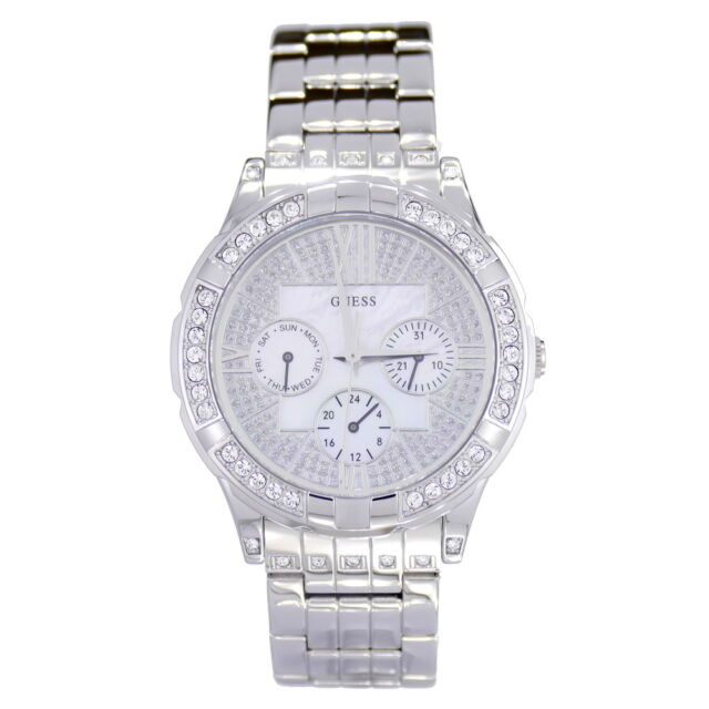 GUESS WATCH G12579L FOR LADIES