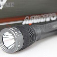 Aquatec LED-3250 Scuba Flashlight Cree Dive Torch diving light 500 lumens