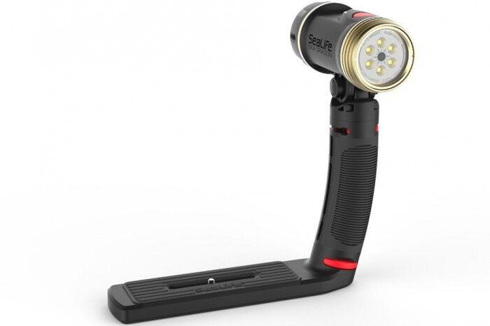 Sea Dragon 2300 Car foto-video-tauchlampe Diver's Flashlight