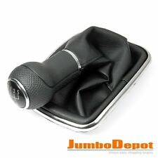 Fit For VW MK4 Jetta Bora Golf GTI 5-speed Shift Knob Shifter Control Manual