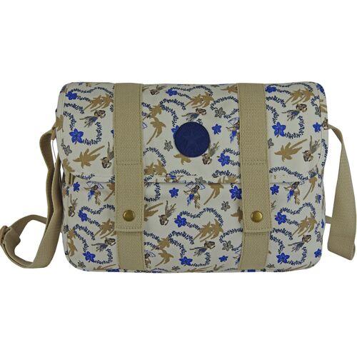 CONVERSE Tasche Schultertasche Umhängetasche Handtasche SATCHEL Messenger Bag