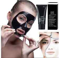 Deep Cleansing Facial Suction Peel Off Mask Purifying Blackhead Removal Mud 60g
