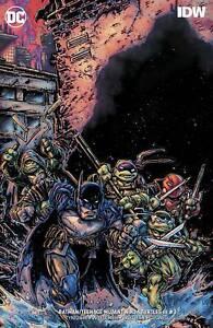 Batman-Teenage-Mutant-Ninja-Turtles-III-3-Variant-IDW-comic-1st-Print-2019-NM