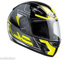 casco HJC CS14 suna MC3 S*