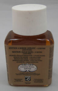 75ml-14-65-100ml-Mixtion-Lefranc-For-Gold-Plating-12-Hours-Olvergoldung