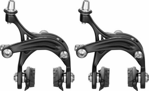 NEW 2019 Campagnolo CENTAUR Dual Pivot Brake Set Fit Record Chorus BR18-CEBDP