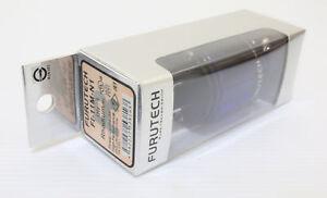 AC US IEC 1set//2pcs FI-11-N1 R FURUTECH Power plug Rhodium FI-11M-N1
