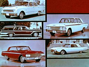 1962-Ford-Dealer-Promo-Selling-4-Separate-Lines-Film-CD-MP4-Format