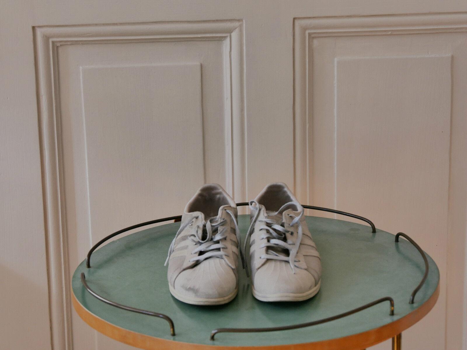 Adidas, Sneaker, 41, Silber Günstige und gute Schuhe