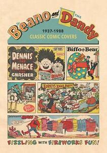 Beano-and-The-Dandy-Classic-Comic-Covers-1937-1988-phil-comics