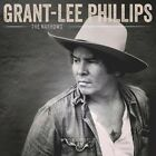 The Narrows [Blister] * by Grant-Lee Phillips (CD, Mar-2016, Yep Roc)