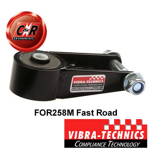 Volvo C30/S40/V50 (T5) Vibra Technics Engine Torque Link Fast Road/Comp FOR258M