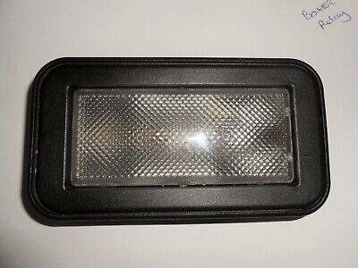 FRONT INTERIOR//COURTESY LIGHT  OE 90460774 VAUXHALL CAVALIER MK3..