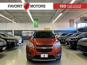 2014 Chevrolet Trax LT|SPRING SPECIAL!!|LOW KMS|+++