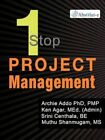 Onestop Project Management 9781452062846 by Archie Addo Book