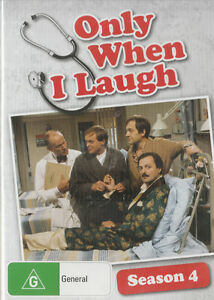 ONLY-WHEN-I-LAUGH-Season-4-New-amp-SEALED-Region-4