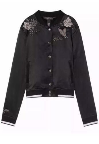 Edition Fashion Shanghai 2017 Secret 667545849824 Bomber Limited Medium Victoria's Nwt Jacket EtqwXCt