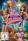 Barbie und ihre Schwestern in: Das große Hundeabenteuer (2015)