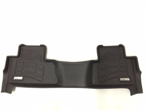 2nd Row Sure-Fit Floor Mats 2007-2012 Chevy Avalanche