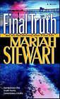 Final Truth by Mariah Stewart (Paperback, 2007)