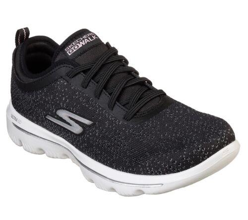15736 Mirable Zapato Skechers Gowalk Ligero Zapatillas Ultra Evolution Mujer qp86PUw