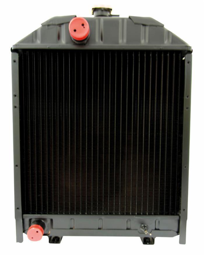 Radiatore x Trattore Landini  5500-5830-5840-C4500-C550-..Rif. Orig.1824627M93..