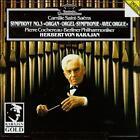 Saint-Sa‰ns: Symphony No.3 (CD, May-1993, Deutsche Grammophon)