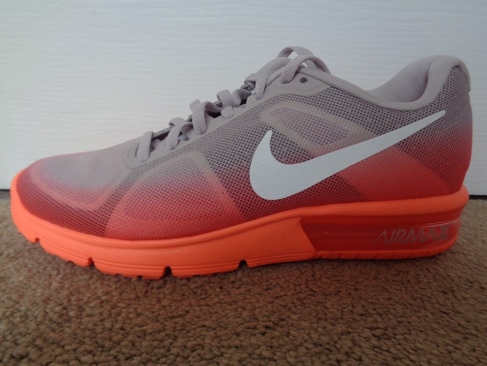 Nike Air Max Sequent trainers shoes 719916 38 802 uk 4.5 eu 38 719916 us 7 NEW IN BOX 0e94e1