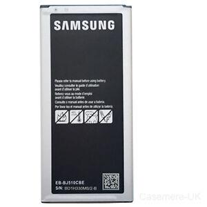 Original Samsung Galaxy J5 2016 J510f Replacement Spare Battery Eb-bj510 3100ma
