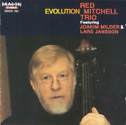 Evolution by Red Mitchell (CD, Jan-1989, Dragon)