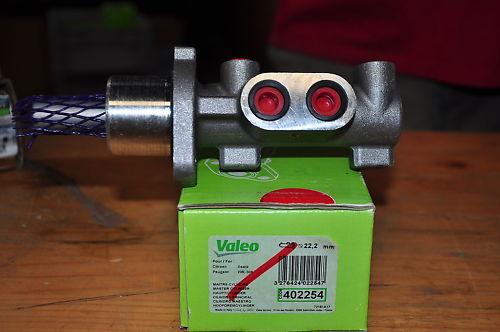 MAXGEAR Master Cylinder clutch 46-0061