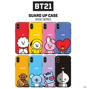 Official-Kpop-BTS-BT21-Card-Dual-Slide-Phone-Case-Cover-For-iPhone-X-XS-MAX-XR-8