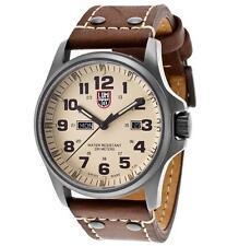 Luminox A.1927 ATACAMA FIELD 45mm Men's Leather Strap Swiss made 20ATM