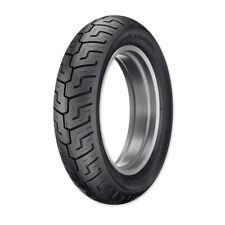 Dunlop - 301691 - D401 Harley Davidson Touring Rear Tire, 150/80-16