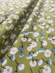 John Lewis cotton 100/% per metre /'Club Lawn A/', dress fabric sewing