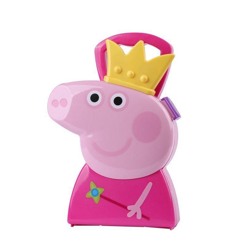 Peppa Pig Jewellery Case by Peppa Pig