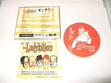 Royal Ballet Sinfonia - Ladykillers (Original Soundtrack)  18 track cd  (1997)