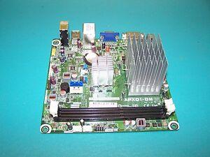 HP-110-014-PC-Genuine-Desktop-AMD-Motherboard-P-N-714252-001