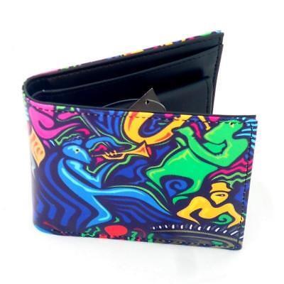 Creativo Jazz Wallet Portafoglio