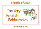 The Very Foolish Bridesmaids by Carine Mackenzie (Paperback, 2009)