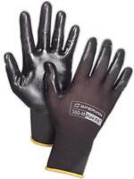 12 Pair Honeywell Sperian Pure Fit 380 Sz Medium Work Gloves Dozen