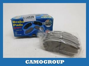 Pills Front Brake Pads Pad For