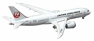 Hasegawa-17-JAL-Japan-Airlines-Boeing-B787-8-1-200-scale-kit-F-S-w-Tracking-NEW